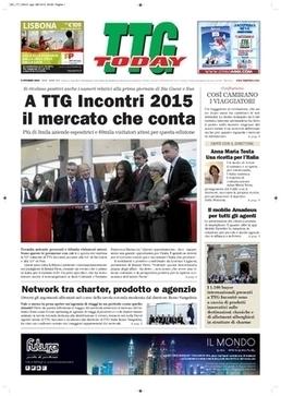 Hotel e digitale, social media futuro del marketing alberghiero - TTG Italia | Woman in Web | Scoop.it