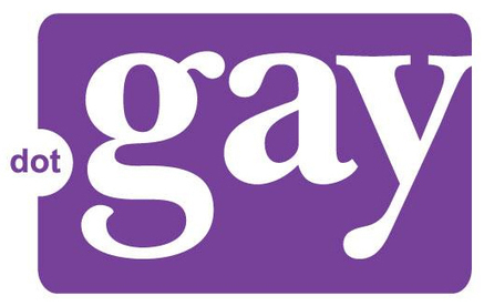 What will .GAY stand for? | Gender as contested memes | Scoop.it