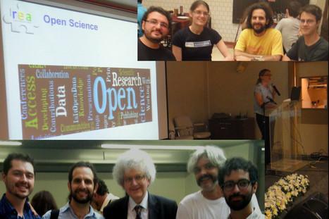Ciência? Aberta!   Ciência aberta & Open Science   Scoop.it