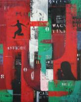 Galerie Didier Delgado - Tableaux de l'artiste | Tableaux des artistes du hangART | Scoop.it