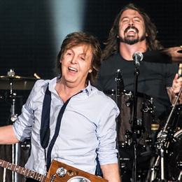 Nirvana Members Join McCartney in Seattle - Rolling Stone | Bruce Springsteen | Scoop.it