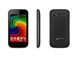 Micromax Bolt A35- Best Budget Mobile Phone under 4000 Rs - Overview from 91mobiles.com | UnlimitedSoftz - Free Softwares, Games And More.. | Computer Solutions | Scoop.it