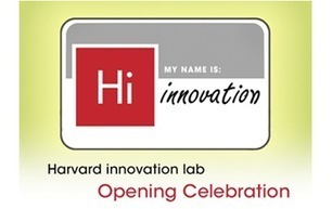 Harvard Opens Startup Incubator | Sustainability Standards & Reporting | Scoop.it