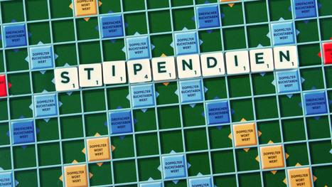 Begriff des Monats - S wie Stipendien | HSG Social News | Scoop.it