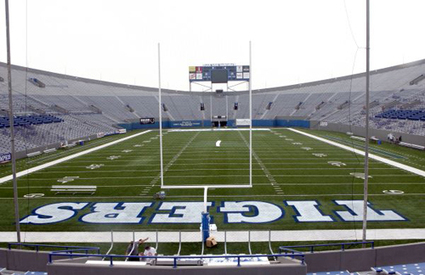 Liberty Bowl Memorial Stadium | Sports Facility Management 4214050 | Scoop.it