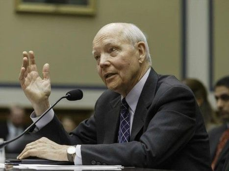 Obama's IRS Chief: We Don't Alert Americans When Illegal Aliens Steal Social Security Numbers to Get U.S. Jobs - Breitbart | THE MEGAPHONE | Scoop.it