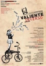 Valiente Inverso | Culturamas, la revista de información cultural | Pedalogica: educación y TIC | Scoop.it