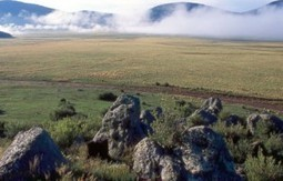 Earthwatch Adventures: Archeology in New Mexico's Valles Caldera | Archaeology News | Scoop.it