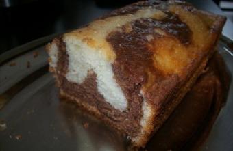 Recette complète - Marbré au nutella - Proposée par 750 grammes   picnic   Scoop.it
