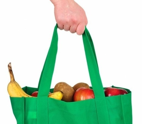 "How ""Gross"" Is Your Reusable ""Gross""-ery Bag? 