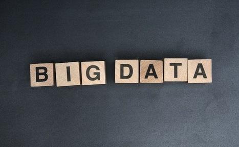 [Infographie] Big Data : dans 95% des entreprises, des données restent inexploitées | Webmarketing Ecommerce | Scoop.it