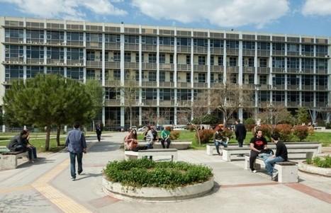 Διακίνηση ναρκωτικών, επιθέσεις και κλοπές στο ΑΠΘ -  SOS από τις Πρυτανικές Αρχές   Aristotle University - Library   Scoop.it