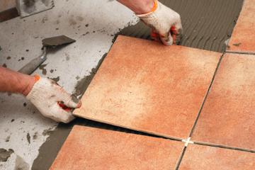 Tile Installation - EWF Floor Covering | Floor Tile Installation Loganville | Scoop.it
