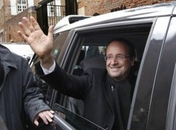 France 2012: Hollande devant Sarkozy, les partisans de Gbagbo explosent de joie | SunuGaal | Scoop.it