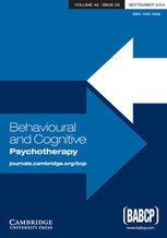 Cambridge Journals Online - Behavioural and Cognitive Psychotherapy - Abstract - The Active Therapeutic Processes of Acceptance and Commitment Therapy for Persistent Symptoms of Psychosis: Clients'... | Hearing Voices | Scoop.it