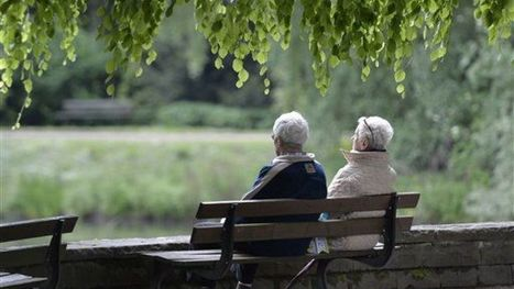 Want to nag your spouse about health? Bring up this study | Fox News | CALS in the News | Scoop.it