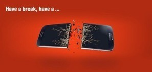 Android 4.4 KitKat ridiculed by Nokia in latest tweet - Phandroid   Android   Scoop.it