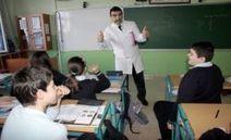 Ağzı bantlı öğretmen şaşırttı | Eğitim Haberleri 1. Hafta | Scoop.it