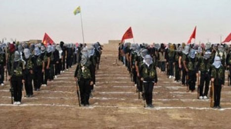 Syrian Kurds plan self-government | Individual Freedom | Scoop.it