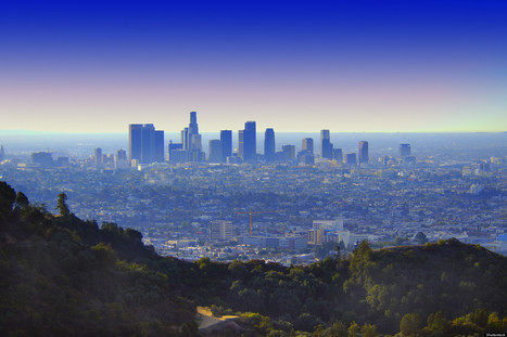 Why LA's Restaurants Are Better Than New York's | Los Angeles as a Destination | Scoop.it