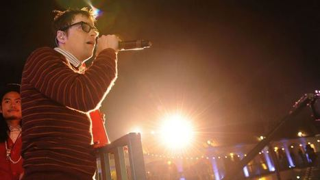 Weezer Share Clip of New Song: Listen to 'Ain't Got Nobody' | Winning The Internet | Scoop.it