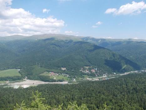 Top Places in Romania - I explore Romania | Romania | Scoop.it