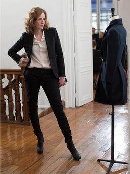 Quand la mode devient politique: Interview : NKM, Paris et la mode   La mode   Scoop.it