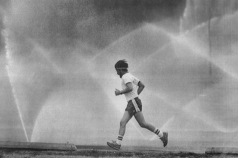 How Neuroscientists Explain the Mind-Clearing Magic of Running | Going the NISTance | Scoop.it