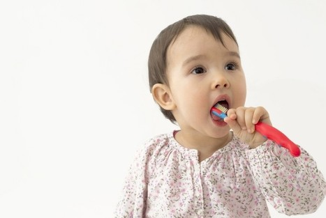 Trust an Emergency Dentist Who Is Familiar with Your Child's Needs | Downtown Dental | Scoop.it