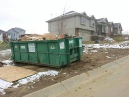 Affordable Container provides dump truck service in Council Bluffs, IA | Affordable Container | Scoop.it