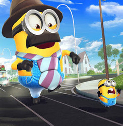 Despicable Me APK,android games | Get free full versions of iOS and Android Apps & Games | Aplikasi Android | Scoop.it