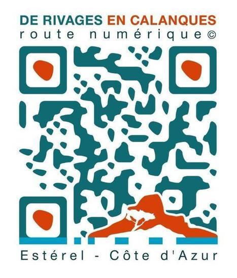De Rivages en Calanques - Route numérique | QRdressCode | Scoop.it