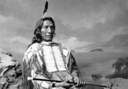 Nube Roja, el hombre que derrotó a los Estados Unidos (I) | E. J. Rodríguez | Libro blanco | Lecturas | Scoop.it