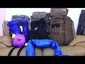 The Angry Prepper: Bug Out Bags & Emergency Gear | ApocalypseSurvival | Scoop.it
