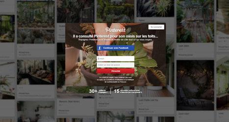 11 astuces pour faire une utilisation inédite de Pinterest | CommunityManagementActus | Scoop.it