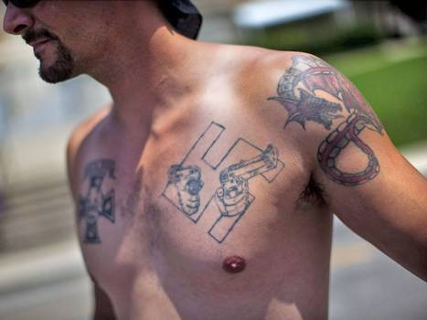 Family from hell: The rise of the Aryan Brotherhood   The Indigenous Uprising of the British Isles   Scoop.it