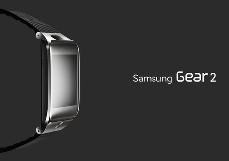 Samsung Said To Be Planning A SIM-Equipped Gear 2 Smartwatch ... | Information Technology and Watchs | Scoop.it