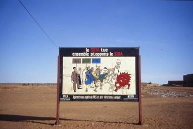 Le VIH évolue, la population infectée aussi | 16s3d: Bestioles, opinions & pétitions | Scoop.it