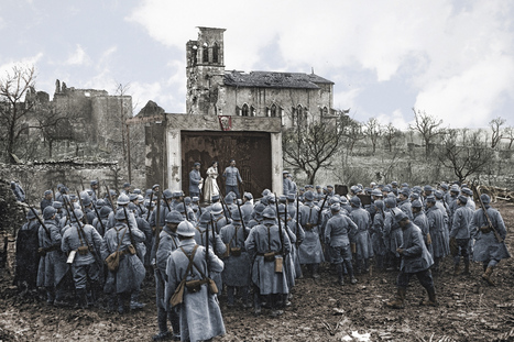 1914-1918 - Le théâtre de la guerre | 14-18 la mémoire | Scoop.it