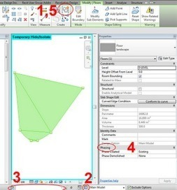 Five Places to Hide Things in your Revit Model | Logiciels d'architecture | Scoop.it