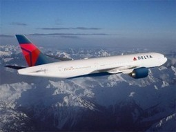Daily Protein: Delta Airlines to give wi-fi on long flights | OthersA | Scoop.it