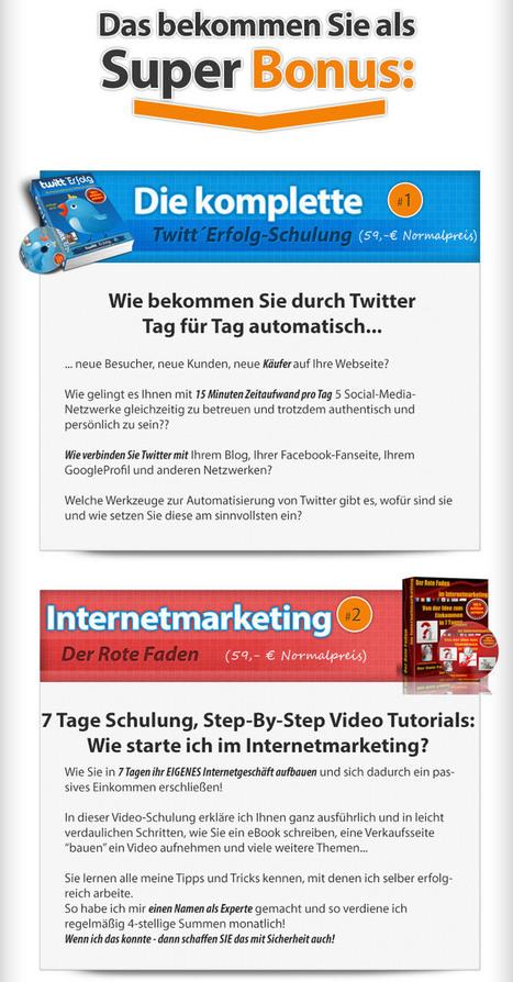Programme & Tools zur Social-Media Automatisierung | Social Media | Scoop.it