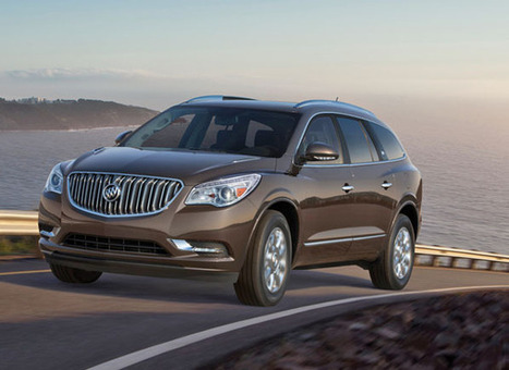 Best deals on American-brand cars for July 4th - ConsumerReports.org | passions | Scoop.it