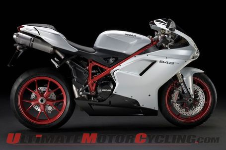 2013 Ducati 848EVO (Corse SE) Preview | Ultimate Motorcycling | Desmopro News | Scoop.it