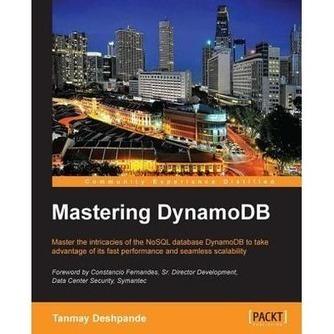 Mastering Dynamodb   programming   Scoop.it