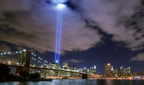 "Can the 9/11 Museum Keep the Iconic ""Tribute in Light"" Memorial Shining? 