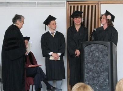 Chicago's Shimer College graduates 26   Shimer College   Scoop.it
