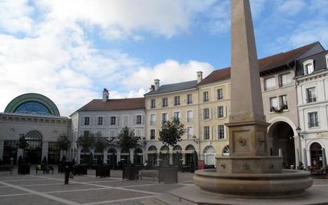« Seuls », le prochain film de David Moreau, tourné à Serris - Le Parisien   Val d'Europe   Scoop.it