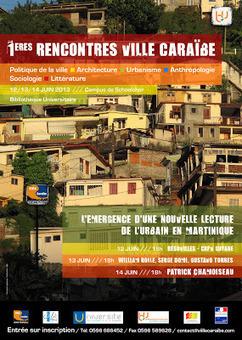 le Blog Manioc: Rencontres Ville Caraïbe   Quoi de neuf sur le web pour l'enseignement de l'histoire-géographie dans les Caraïbes?   Scoop.it