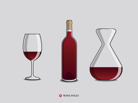 Improve Your Wine Knowledge as a Beginner | Wines and People | Scoop.it